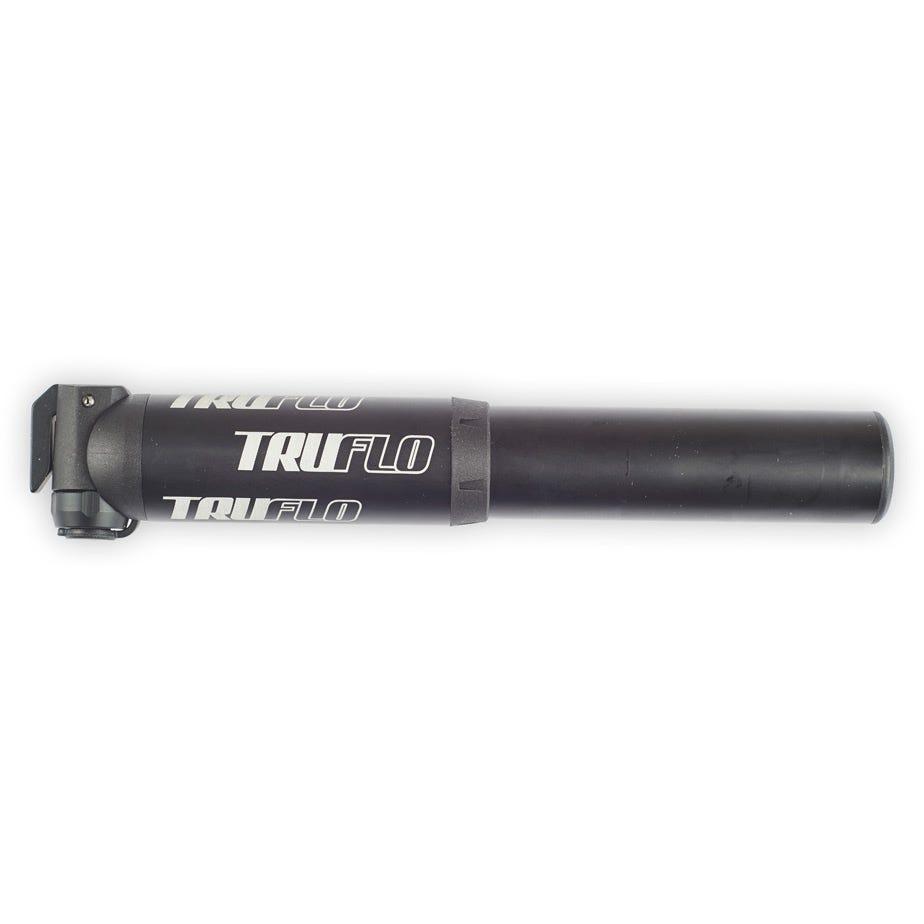 Truflo MiniMTN high volume pump with flexi head