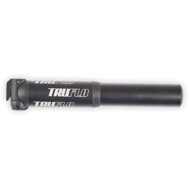 MiniMTN high volume pump with flexi head, presta & Schrader, black