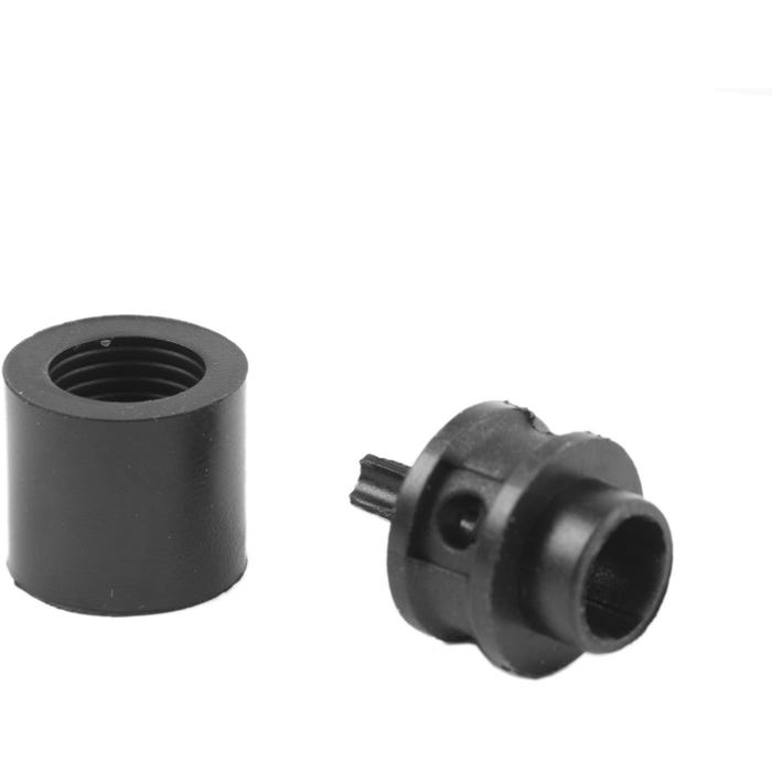 Truflo Micro 3 head internals