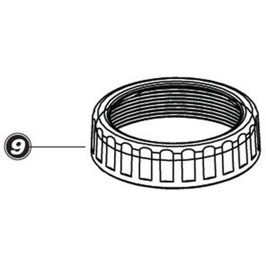 1581 - Gauge ring for INF-1