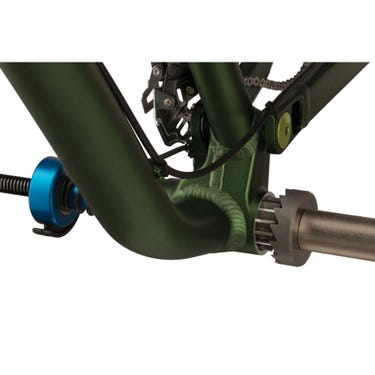 744 - 40.98mm Bottom Bracket Reamer