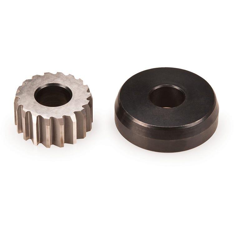 Park Tool 791 - Reamer & Spacer set for PF30 bottom bracket shells