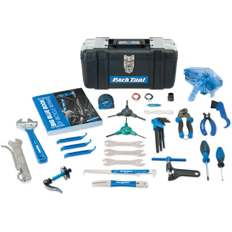 AK-5 - Advanced Mechanic Tool Kit