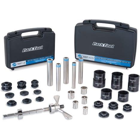 BBP-2 - Bottom Bracket Bearing Press & Puller Set