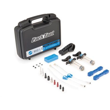 Park Tool BKD-1 - Hydraulic Brake Bleed Kit For DOT Fluid