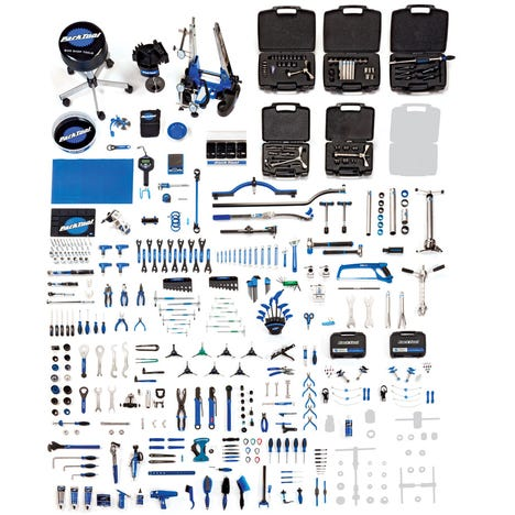 BMK-14 - Base Master Tool Set