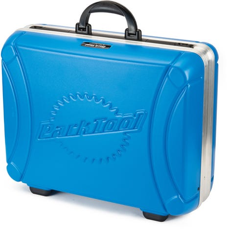 Park Tool BX-2.2 - Blue Box tool case