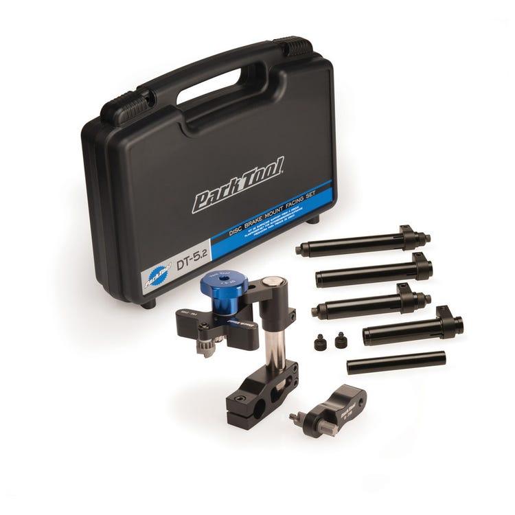 Park Tool DT-5.2 - Disc Brake Mount Facing Set