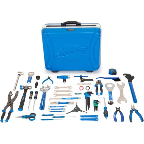 Park Tool EK-3 - Professional Travel and Event kit