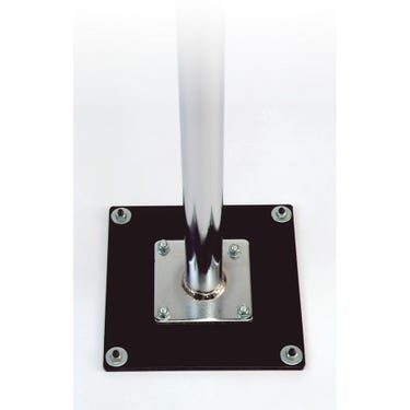 FP-2 - Floor Mounting Plate For All PRS-2 & PRS-3 Stands