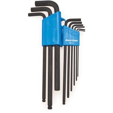 HXS-1.2 - Professional Hex Wrench Set