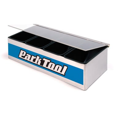 JH-1 - Bench Top Small Parts Holder