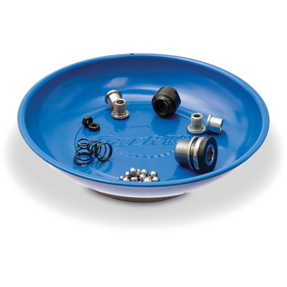 Park Tool MB-1 - Magnetic Parts Bowl