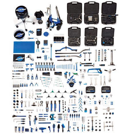 MK-14 - Master Mechanic tool set