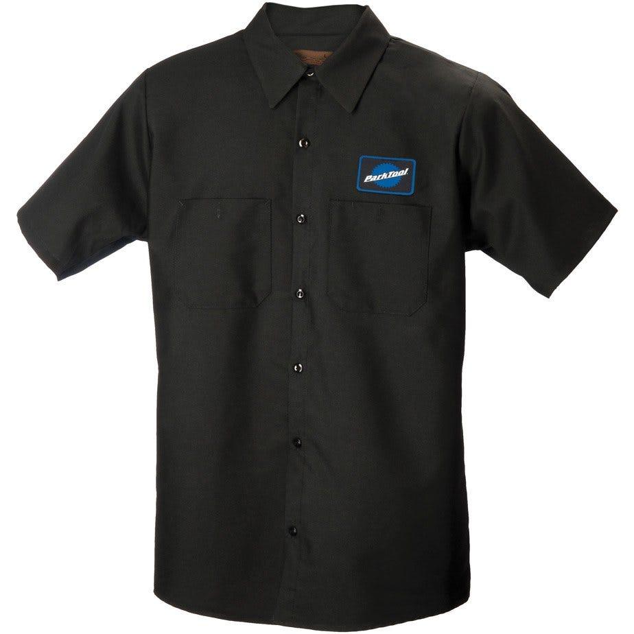 Park Tool MS-2 - Mechanics Shirt