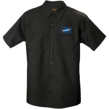 Park Tool MS-2 - Mechanics Shirt