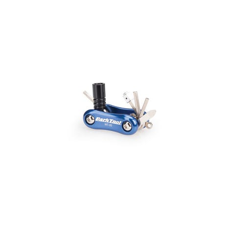 MT-20 - Mini Fold Up Multi -Tool