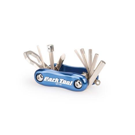 MT-30 - Mini Fold Up Multi -Tool