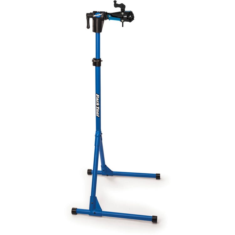 Park Tool PCS-4-2 - Deluxe Home Mechanic Repair Stand With 100-5D Clamp