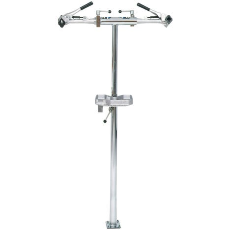 Park Tool PRS-2.2-1 - Deluxe Double Arm Repair Stand (With 100-3C Clamps)