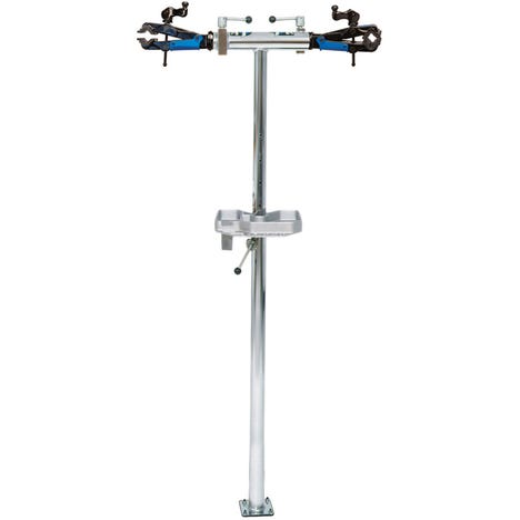PRS-2.2-2 - Deluxe Double Arm Repair Stand (Less Base)