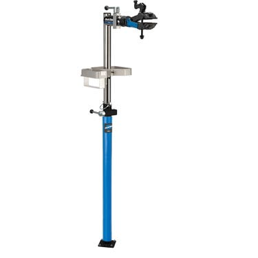 PRS-3.3-2 - Deluxe Oversize Single Arm Repair Stand With 100-3D Clamp