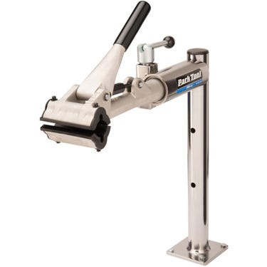 PRS-4.2-1 - Deluxe Bench Mount Repair Stand With 100-3C Adjustable Linkage Clamp