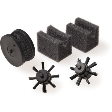 RBS-5 - Replacement brush set for CM-5/5.2/5.3