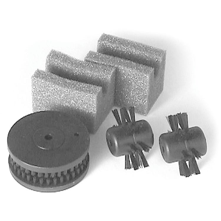 Park Tool RBS-5 - Replacement brush set for CM-5/5.2/5.3