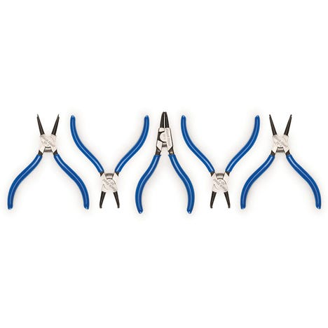 RPSET-2 - Snap Ring Plier Set