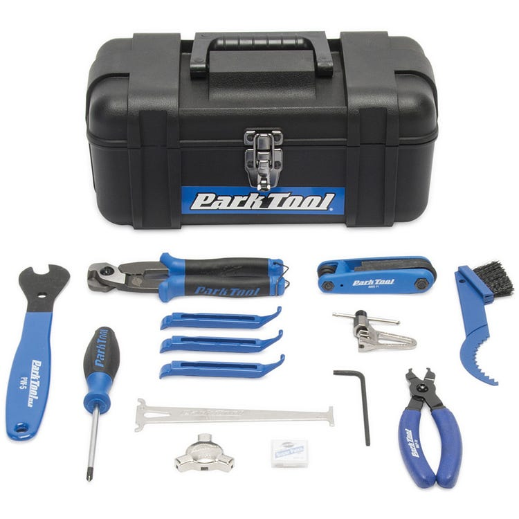 Park Tool SK-3 - Home Mechanic starter kit