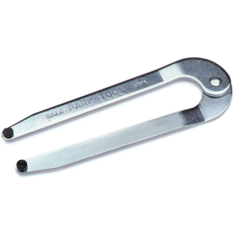 Park Tool SPA-6 - Adjustable Pin Spanner