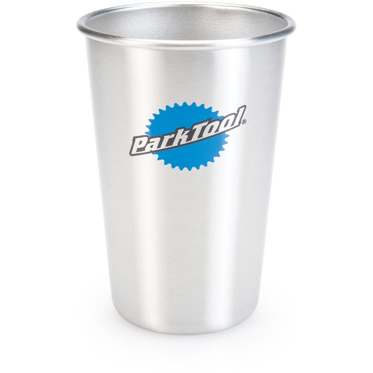 Park Tool SPG-1 -  Stainless Steel Pint Glass
