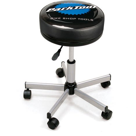 STL-2 - Adjustable-Height Shop Stool