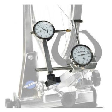 TS-2Di - Dial Indicator Gauge Set For TS-2 And TS-2.2 Truing Stands