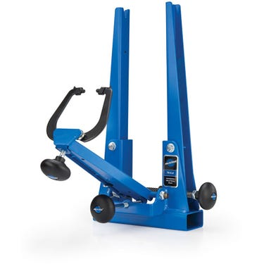 TS-2.2P - Professional Wheel Truing Stand