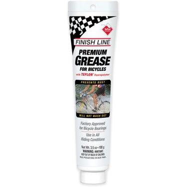 Premium Synthetic Teflon Grease