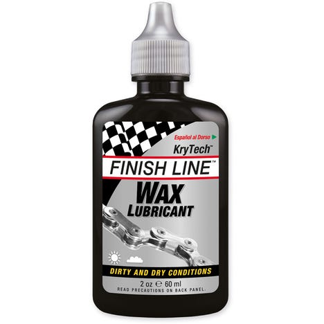 Finish Line Krytech Chain Lube