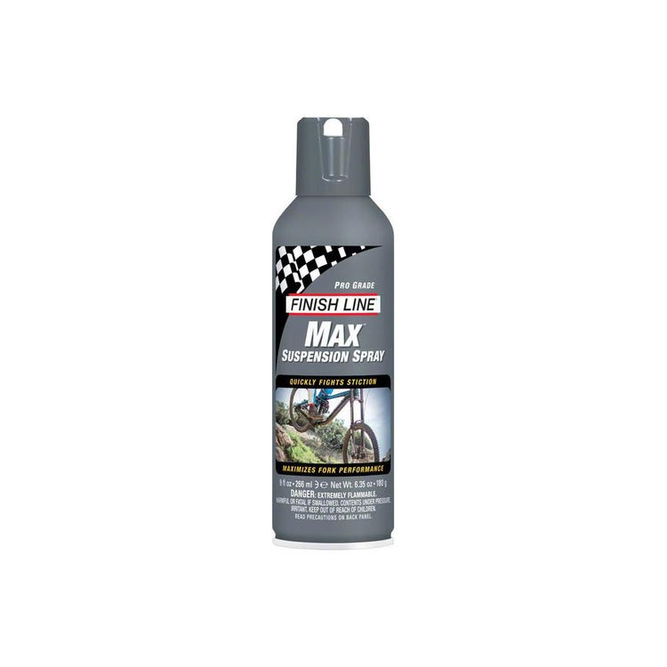 Finish Line Max Suspension Spray Aerosol - 9 oz / 270 ml