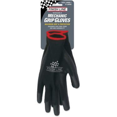 Mechanic Grip Gloves - Large / XL