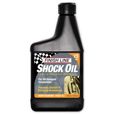 Shock Oil