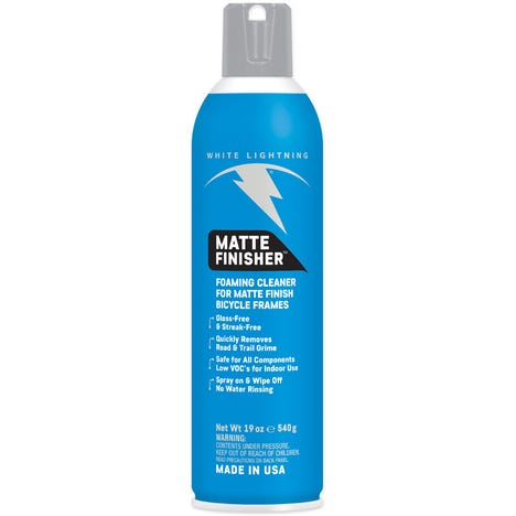 Matte Finisher, 19oz Aerosol DSC