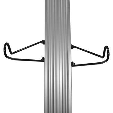Extra bike kit (for BUA aluminium racks)