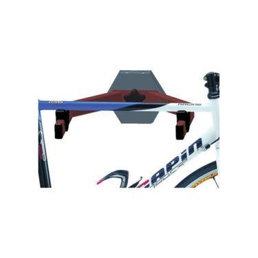 Platinum Horizontal 1-bike adjustable wall rack