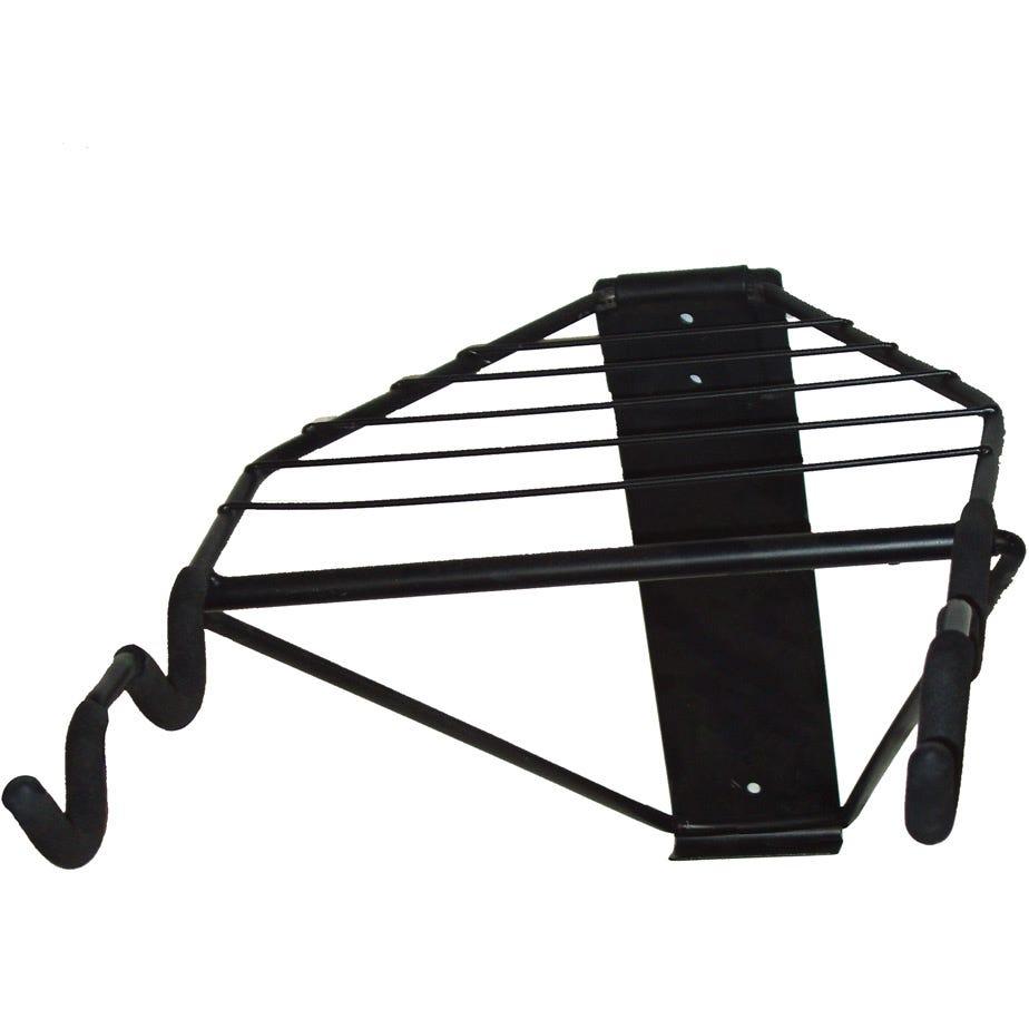Gear Up Off-the-Wall 2-bike Horizontal rack