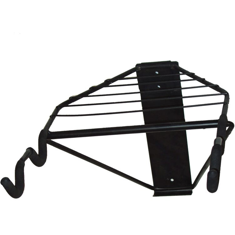 Gear Up Off-the-Wall 2-bike Horizontal rack