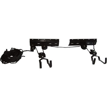 Up-and-Away Hoist system (50 lb capacity)