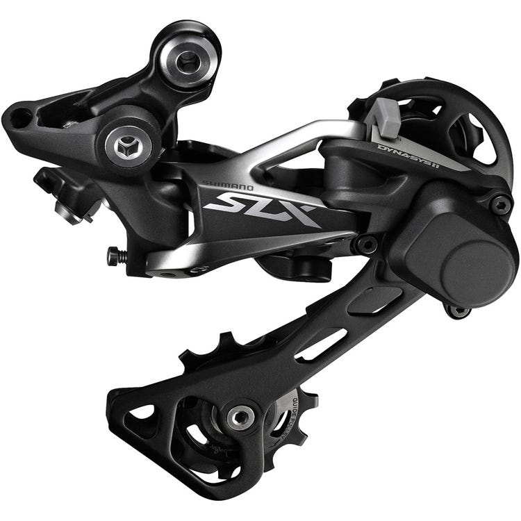 Shimano SLX RD-M7000 SLX 11-speed Shadow+ design rear derailleur, GS
