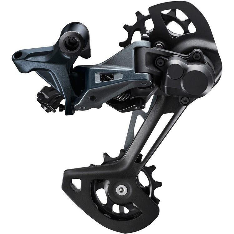 Shimano SLX RD-M7120 SLX 12-speed rear derailleur, Shadow+, SGS, for double