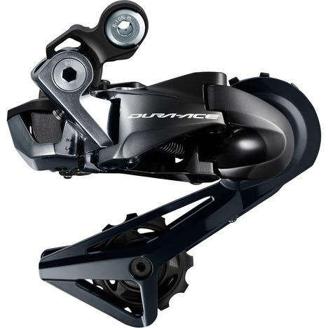 RD-R9150 Dura-Ace Di2 11-speed rear derailleur E-tube, SS cage